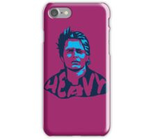 Marty McFly Pop Art iPhone Case/Skin