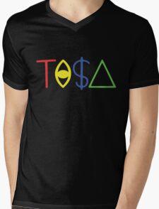 Cool Tisa Mens V-Neck T-Shirt