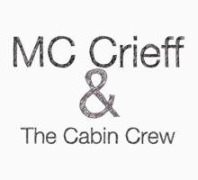 MC Crieff and the Cabin Crew by aristophrenic
