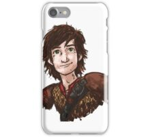 Hiccup (HTTYD) iPhone Case/Skin