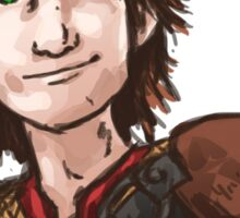 Hiccup (HTTYD) Sticker