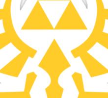 Crest of hyrule Sticker
