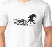 Sephiroth - Final Fantasy VII Unisex T-Shirt