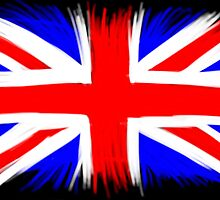 Union Jack - Flying the Colours by mdench