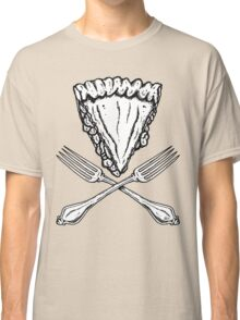 Pie(rate) Classic T-Shirt