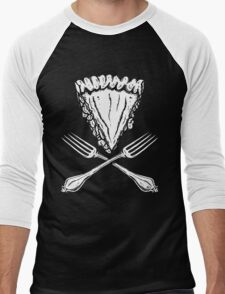 Pie(rate) Men's Baseball ¾ T-Shirt