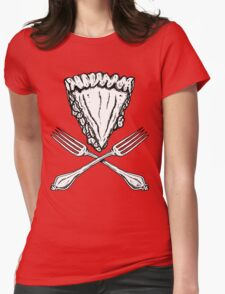 Pie(rate) Womens T-Shirt