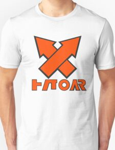 Splatoon - Turf War! Orange T-Shirt
