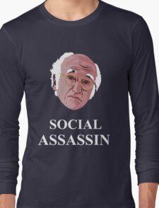 Social Assassin  T-Shirt
