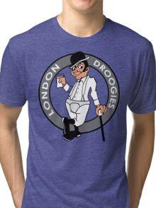 London Droogies Tri-blend T-Shirt