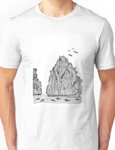 grafix series 11 Unisex T-Shirt