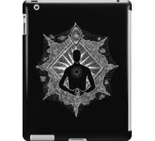 Bu'du iPad Case/Skin