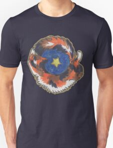 Starry Cat - Calico T-Shirt