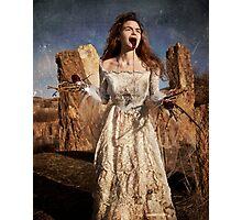 Lavinia Photographic Print
