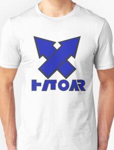 Splatoon - Turf War! Blue T-Shirt