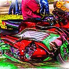 It Is Fast by ncash56