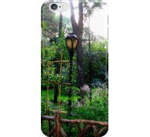 Flower Light iPhone Case/Skin