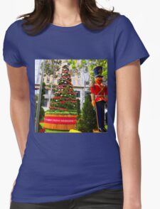 Christmas time in Melbourne VIC Australia T-Shirt