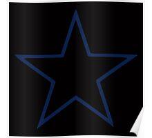 NFL - Cowboys Poster