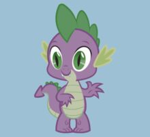 Spike Kids Clothes
