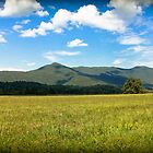 Cades Cove by MsMelStevens