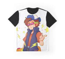 Flip A Dip Dip! Graphic T-Shirt