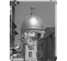 Montreal Dome of Marché Bonsecours iPad Case/Skin