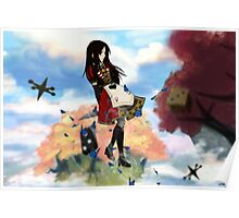Alice - Madness Returns Poster