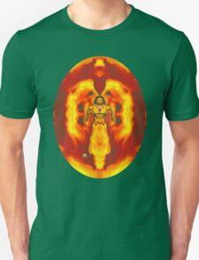 Born of Fire Unisex T-Shirt