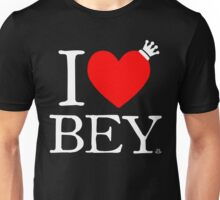 """I LOVE KING BEY"" Unisex T-Shirt"