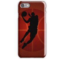 Slam-dunk Contest iPhone Case/Skin
