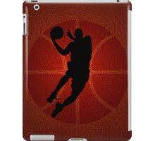 Slam-dunk Contest iPad Case/Skin