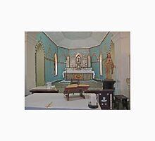 Mother of Pearl altar, Beagle Bay Catholic Church, Western Australia Unisex T-Shirt