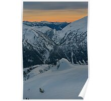 Copper Mountain Lookout Poster