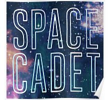 Kate Spade - Space Cadet Poster