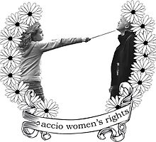 Accio Women's Rights  by jordystories