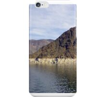 Nokia Collection: The Black Canyon (Lake Mead) iPhone Case/Skin