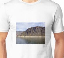 Nokia Collection: The Black Canyon (Lake Mead) Unisex T-Shirt