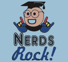 §♥Nerds Rock Must-Have Fun Clothing & Stickers♥§  by Fantabulous
