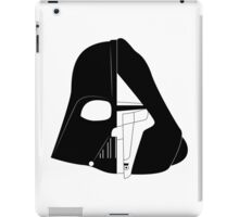 Darth Vader & Revan iPad Case/Skin