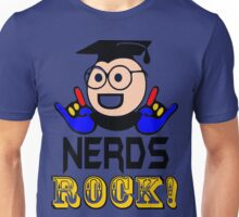 §♥Nerds Rock Must-Have Fun Clothing & Stickers♥§  Unisex T-Shirt