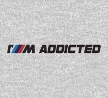 I`m addicted by GKuzmanov
