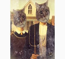 TPNT | Cat Gothic Unisex T-Shirt