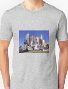Nokia Collection: New York, New York Unisex T-Shirt