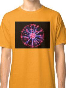 Plasma globe Classic T-Shirt