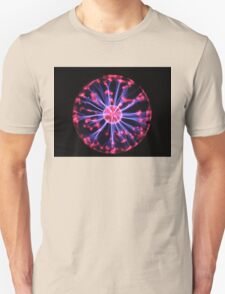 Plasma globe Unisex T-Shirt