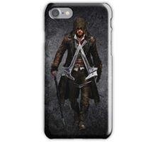 assassins - assassins iPhone Case/Skin
