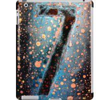7 - II iPad Case/Skin