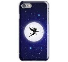 Elf Starry Night iPhone Case/Skin
