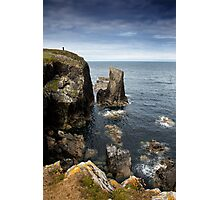 Ness Point Photographic Print